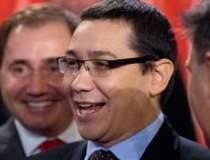 Premierul Ponta este mai...