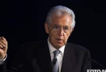 O noua criza politica Italia: urmeaza alegeri anticipate in plina recesiune