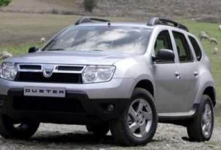 Top 10: cele mai cautate SUV-uri in Romania