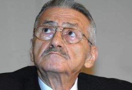 Fostul sef al BRD, Bogdan Baltazar, a murit de cancer