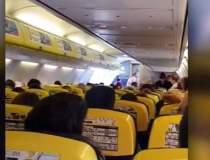 Decolare ratata: Un avion...