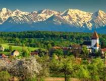 Turismul romanesc a generat...