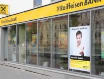 Raiffeisen Bank, finantari de...