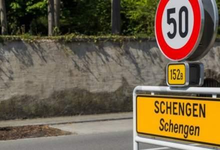 Un comisar UE sustine ca Romania intra in Schengen curand, iar vizele pentru SUA dispar