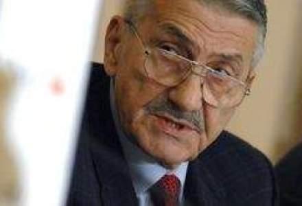 MAE: Bogdan Baltazar a contribuit la consolidarea pozitiei economice a Romaniei