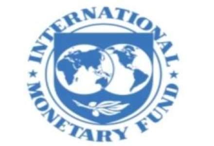 FMI revine la Bucuresti pe 15 ianuarie pentru a discuta despre bugetul pe 2013