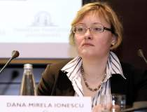 Mirela Ionescu, inlocuita de...