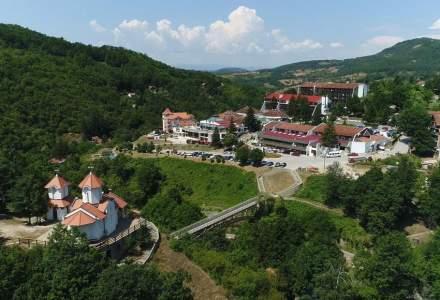 Spa-urile si turismul rural au transformat Serbia intr-o destinatie turistica atractiva