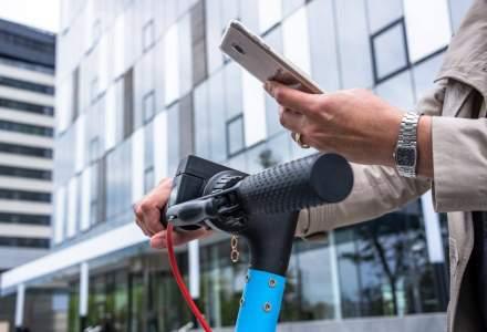 Un nou proiect privind inchirierea trotinetelor electrice, pe ordinea de zi a Consiliului General al Municipiului Bucuresti