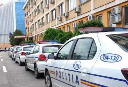 Sindicatele politistilor cer ancheta in privinta adoptiei fetitei din Baia de Arama si a punerii in aplicare a hotararii