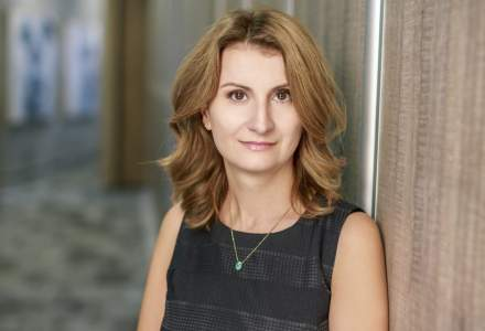 Ema Iftimie, Globalworth: Cu siguranta vom vedea o corectie in urmatoarea perioada, insa interesul pentru birouri ramane crescut
