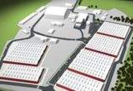 The Carbo Group inchiriaza 2.000 mp in parcul industrial FNC Sabaru