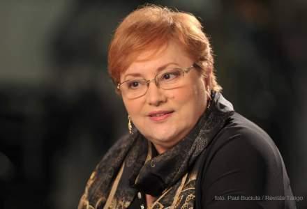 Renate Weber, propunerea PSD - Alde pentru postul de Avocat al Poporului