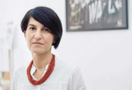 Violeta Alexandru, desemnata presedintele PNL Bucuresti de Ludovic Orban. Rares Bogdan: Nu pot fi decat incantat