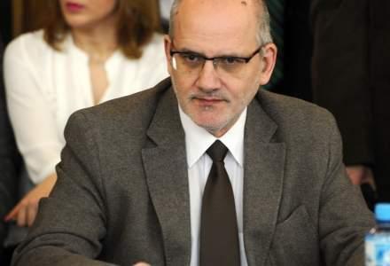 Narcis Neaga, directorul Companiei de Drumuri a incasat peste 4.700 de euro, lunar, in 2018
