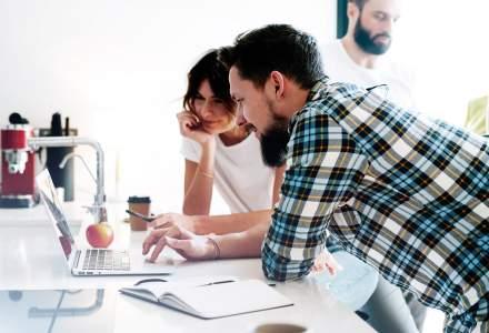 Studiu PwC: Antreprenorii romani, cei mai avansati din Europa Centrala si de Est in adoptarea tehnologiilor digitale