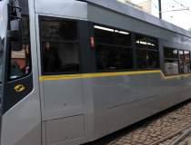 STB: Circulatia tramvaielor...
