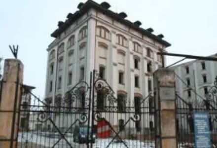 Povestea ruinei Bragadiru, rezervorul de bere al Europei in urma cu un secol