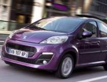 Actiunile PSA Peugeot Citroen...