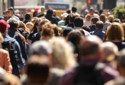 Peste 120.000 de persoane si-au gasit un loc de munca, in cinci luni, prin intermediul ANOFM