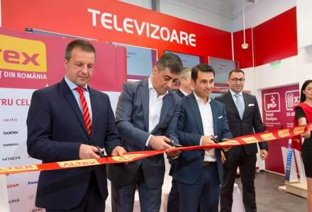Investitie Altex de 5,3 mil. euro pentru inaugurarea unui nou concept