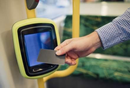Cluj-Napoca introduce plata cu ajutorul cardurilor contactless in mijloacele de transport public