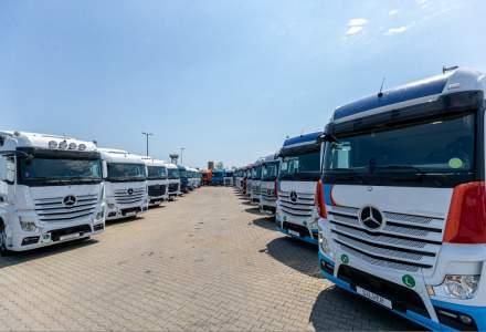 Mercedes-Benz Trucks lanseaza TruckStore pe piata din Romania, platforma dedicata vanzarilor