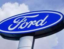 Ford va concedia 20% din...