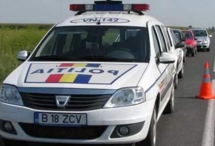 Atentie soferi: Politia scoate toate radarele pe sosele timp de 3 zile