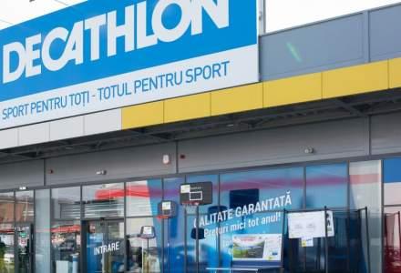 Decathlon deschide primul magazin din Deva si ajunge la o retea de 25 de unitati