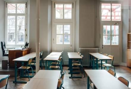 Raport: Romania a inregistrat cea mai inceata scadere a ratei de parasire timpurie a scolii