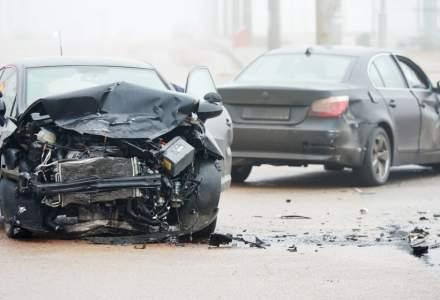 """Soselele """"groazei"""" din Romania: unde s-au produs accidentele grave din 2019"""