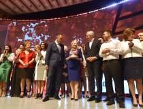 Congres PSD: Viorica Dancila...