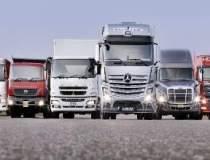 Piata de camioane se va...