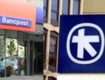 Fuziunea dintre bancile elene...