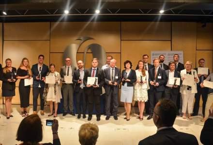Grup Feroviar Roman - campion Emerging Europe Awards