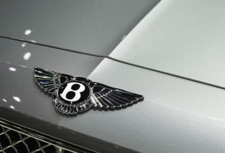 Primele teasere cu Bentley EXP 100 GT: conceptul britanic va fi expus in 10 iulie si marcheaza centenarul companiei