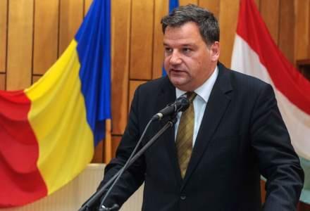 Interviu cu ambasadorul Ungariei: cum s-ar putea ameliora relatiile romano-maghiare