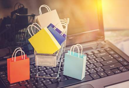 "Surprize pe piata de eCommerce romaneasca: Alibaba ""ia fata"" Amazon.com"