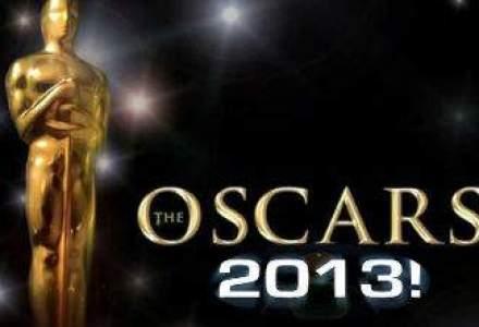 Nominalizarile Oscar 2013: saga istorica Lincoln domina categoric [VIDEO]
