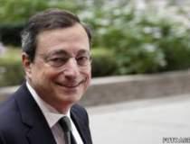 Draghi: Situatia economica...