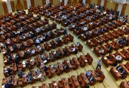 Parlamentul a numit, miercuri, conducerile BNR, CNA si Consiliului Fiscal