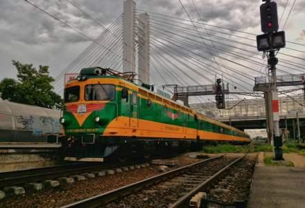 Companiile feroviare private au crescut tarifele la calatoriile cu trenul, in timp ce CFR le-a mentinut. Cat costa si cat dureaza drumul cu trenul pe principalele rute?