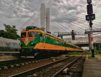 Companiile feroviare private...