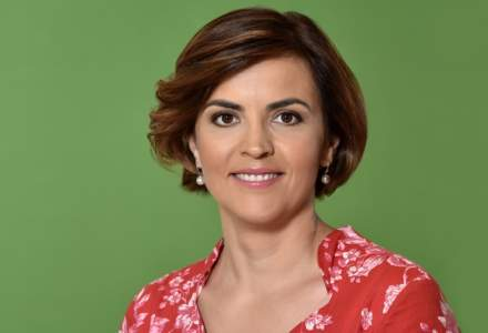 Luiza Moraru, consultantul roman care administreaza 6 mil. mp de spatii de birouri, comerciale si industriale la nivel regional