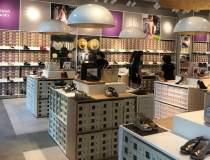 CCC deschide un nou magazin...