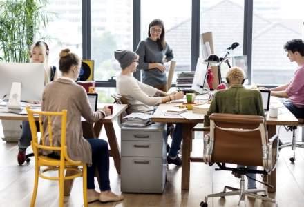 Spatiile de coworking doar pierd banii investitorilor: doar 40% din birourile deschise la nivel global sunt profitabile