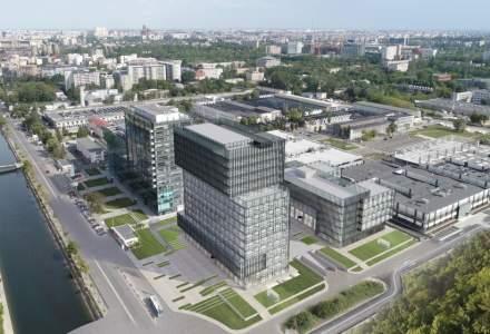 River Development investeste peste 70 mil euro pentru dezvoltarea a doua noi cladiri de spatii de birouri in Sema Parc