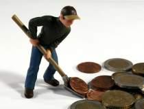 Studiu: Salariile din privat...