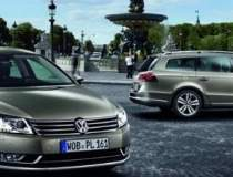 Vanzarile Volkswagen au atins...